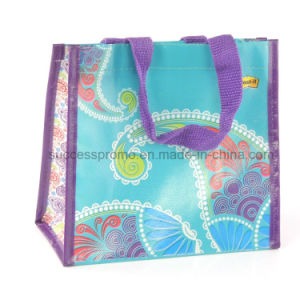 Good Quality Non Woven Shopping Bag Bearing More Than 10kgs pictures & photos