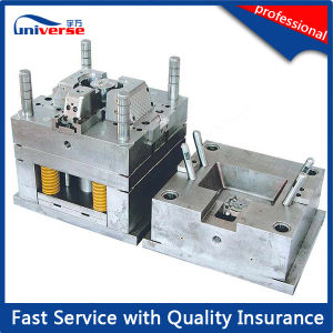 Professional Manufacturer Plastic Injection Mould Molding pictures & photos