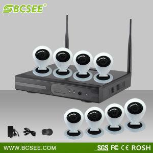 Smart Mini P2p Wireless Camera Remote Control Surveillance System