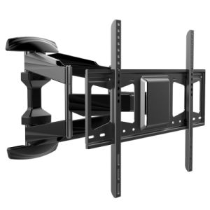 42inch-70inch Low Profile Articulating LED TV Bracket Mount (PSW952L) pictures & photos