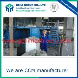 Complete CCM/Continuous Casting Machine pictures & photos