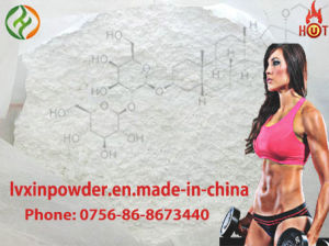 Raw Material Powder 7-Keto-Dehydroepiandrosterone pictures & photos