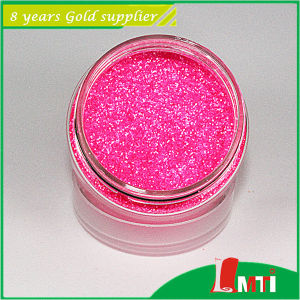 Holographic Pink Glitter for Jewelry Box Now Big Sale pictures & photos