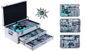 199PC Professional Auto Hand Repair Tool Set pictures & photos