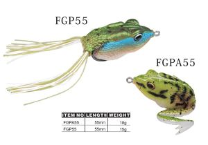 Fishing Lures Frog Lures