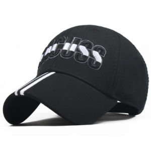 (LPM15201) Constructed Embroidery Golf Sports Baseball Cap pictures & photos