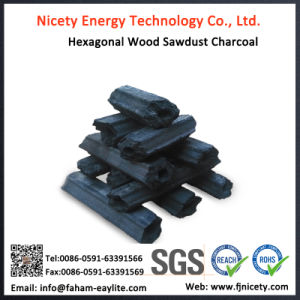 Wood Charcoal Burning Time 5-6 Hours Made Charcoal Briquette Machine pictures & photos
