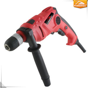 Powertec 13mm Electric China Impact Drill pictures & photos