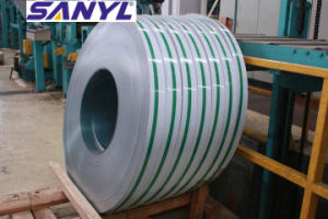 China Stainless Steel Strip 201/304/316 pictures & photos
