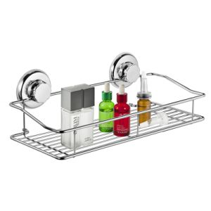Suction Bathroom Shelf Rack Sanitary Ware