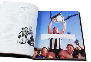 Printing Football Books / Lifestyle Books/ Books/ Exported Books