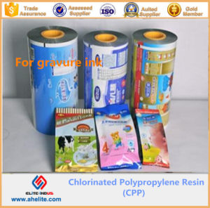 Chlorinated Polypropylene Resin CPP Resin for Printing Ink Gravure Ink pictures & photos