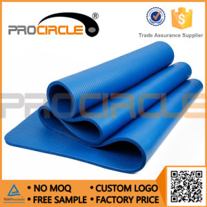 Wholesale Eco-Friendly NBR Yoga Mat Material Rolls (PC-YM4001-4003) pictures & photos