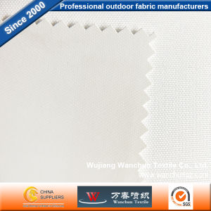 Polyester 600d-84t PVC High Strength Fabric for Bag Tent pictures & photos