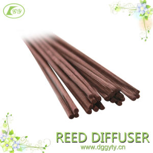 Colorful Dying Straight Rattan / Reed Stick for Home Reed Diffuser, Perfume Volatilization Rods pictures & photos