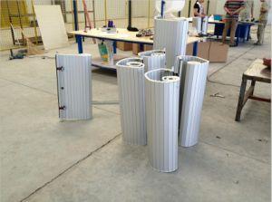Truck Aluminum Roller Shutter Rolling Door pictures & photos