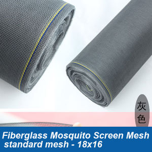 Fiberglass Mosquito Screen Mesh (HP-SCREENING0105) pictures & photos