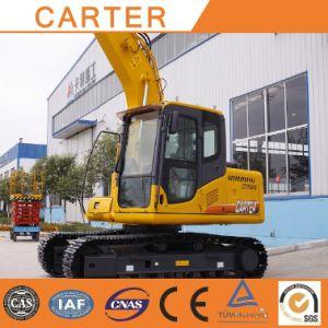 CT150-8c (15t&0.55m3 bucket) Heavy Duty Crawler Diesel-Powered Excavator pictures & photos