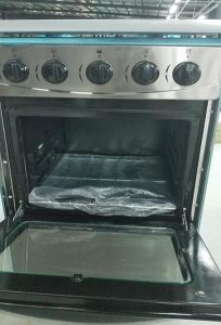 Ce Certificate Approval Kitchen Appliance Freestanding Gas Cooker pictures & photos