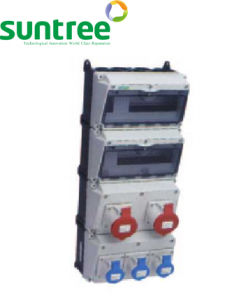 International Standard Plastic Distribution Board Stw005 pictures & photos