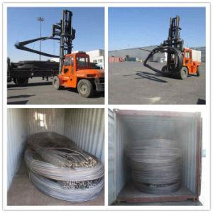 Carbon Structual Steel Deformed Bar Gd60/HRB400/HRB500 pictures & photos