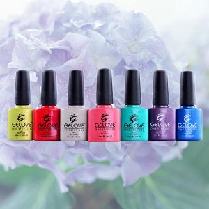 Top Quality Color One Step Gel Nail Polish, UV Gel Nail Polish, Gel Nail Polish China pictures & photos