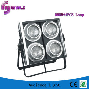 650W*4PCS Audience Blinder Light for Stage Lighting (HL-062) pictures & photos