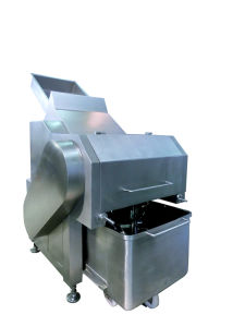 Frozen Meat Slicer for Sausage pictures & photos