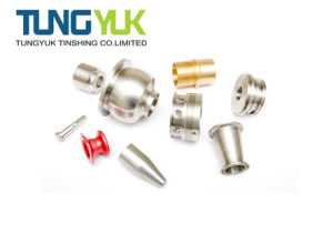 2017 CNC Precision Turning Machining Parts Used on Automation Equipment pictures & photos
