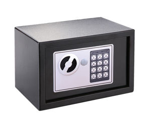 Electronic Safe with Mechanical Overide pictures & photos
