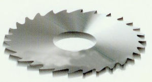 Tungsten Carbide Tipped Circular Saw Blade for Cutting Wood Window and Door