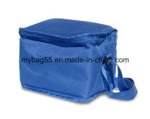 Custom Logo Print Promotional Lunch Bag pictures & photos