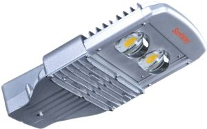 60W Hot Sale High Energy-Saving LED Street Light pictures & photos