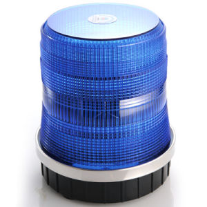 Large Strobe Light Super Flux Warning Beacon (HL-219 BLUE)