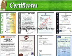 China Mattress Factory Maxdivani Vinyl Mattress pictures & photos