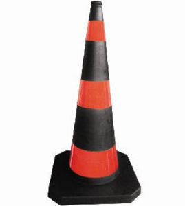 Reflective Robber Traffic Safety Cone for Traffic Product pictures & photos