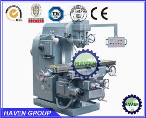Radial Universal Milling Machine X5330A High Speed Precision Milling Machine pictures & photos