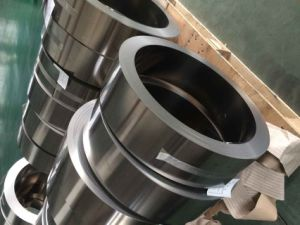 Inconelx-750 Ni-Cr Based Super Alloy (Uns N07750) pictures & photos