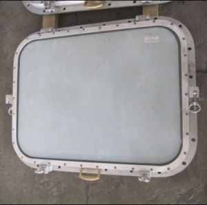 Marine Aluminum Frame Boat Window pictures & photos