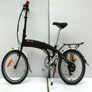 Exported 36V 250W Folding/Folded Electric Bike (LN 20F1501)