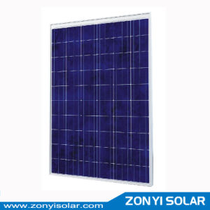 CE & TUV Polycrystalline Silicon Solar Panel (220W-230W--240W-250W) Hot Selling in Medeilease and Africa Market pictures & photos