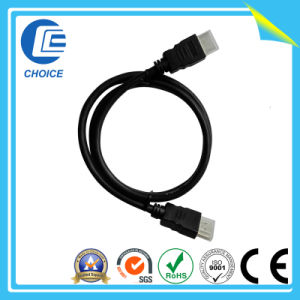 USB HDMI Cable for Monitor (HITEK-68) pictures & photos
