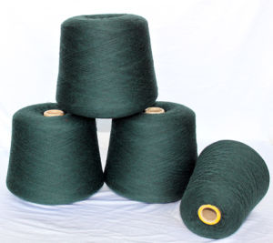 Knitting/Crochet Yak Wool/Pure Tibet-Sheep Wool Textile/Fabric/Yarn pictures & photos