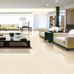 House Decoration Polished Porcelain Ceramic Floor Tile (JA6001)