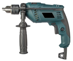 710W 13mm 1/2′ Electric Impact Drill (NL8-07) pictures & photos