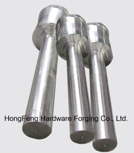 ISO9001 China Manufacturer Stainless Steel Forging Parts pictures & photos