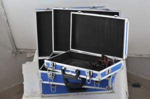We Custom Aluminum Tool Cases of Three Pieces pictures & photos