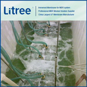 Litree Butchery Wastewater Treatment Equipment pictures & photos
