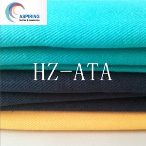 Tc Twill Fabric for Uniform 16s*12s Uniform Fabric pictures & photos