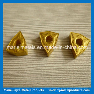 Tungsten Carbide Inserts Wnmg080408fb with High Performance pictures & photos